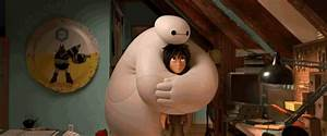 Big Hero 6 Hug GIF by Disney - Find & Share on GIPHY