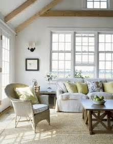 Country Livingroom Alkemie Casual And Comfortable Cottage Country Style Living Rooms