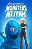 Monsters vs. Aliens | Transcripts Wiki | Fandom