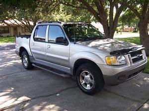 Parrothead866 2003 Ford Explorer Sport Trac Specs  Photos