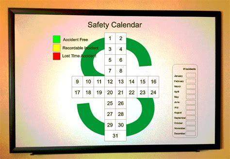 rolling whiteboard safety cross board pictures to pin on thepinsta