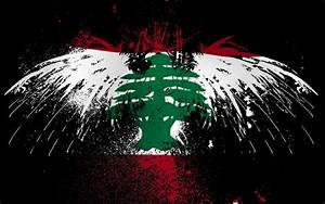 Download Lebanon Flag Wallpaper 1920x1200 | Wallpoper #378152