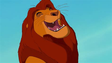 The Lion King HD screencaps gallery - 4. Morning Report