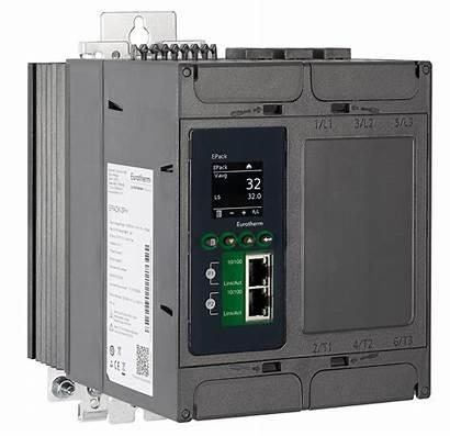 Eurotherm Scr Power Epack Controller 3ph Efit