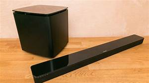 Bose Soundtouch 300 Review  Bose Takes On Sonos And