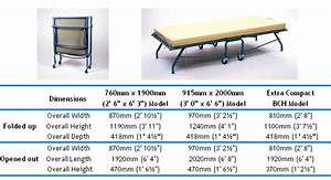 Hospital Bed Dimensions Gallery