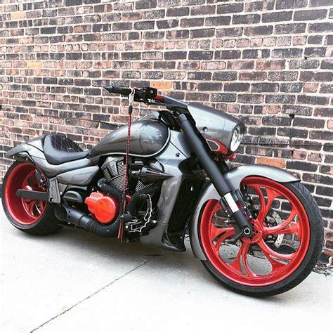 Custom Suzuki Boulevard M109r by Suzuki Boulevard M109r Custom Suzuki M109r Motorcycle