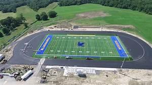 It U2019s Official   The New Hudson  Ny Soccer  Football Field
