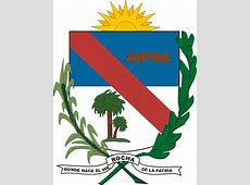 Escudo de Rocha Wikipedia, la enciclopedia libre