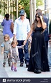 Matthew McConaughey, Camila Alves, Levi Alves McConaughey ...
