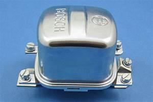 Bosch Regulator