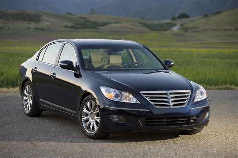 2010 Hyundai Genesis   Top Speed
