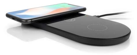 wireless charging mat dual wireless charging pad lxory 3 in 1 qi charger station