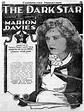 The Dark Star (1919 film) - Wikipedia