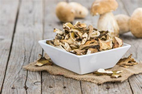 Come Cucinare I Funghi by Come Cucinare I Funghi Porcini Secchi Guide Di Cucina
