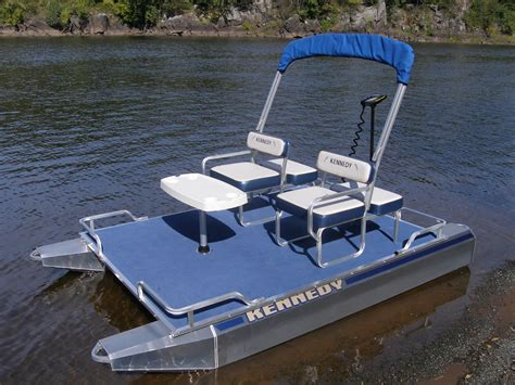 Pontoon Houseboat Prices by Electric Pontoon Boats Mini Pontoon Boats