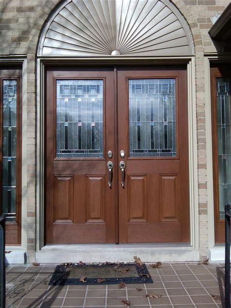 Exterior Design: Inspiring Pella Doors For Door Ideas