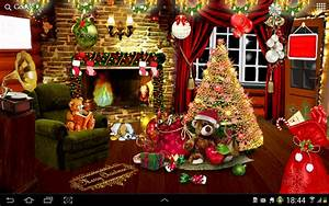 Download Christmas Livewallpaper Galaxy for android ...