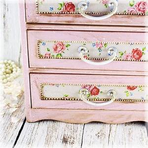 268 best Decoupage Furniture images on Pinterest