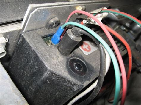 gemcar info 2002 e825 charger update