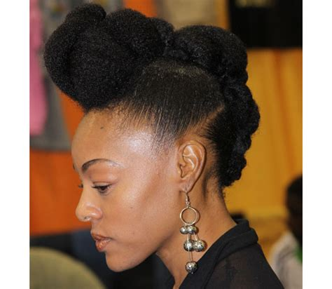 real style the 2012 world natural hair show bglh