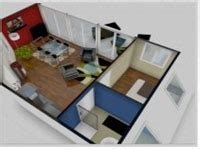 logiciel decoration interieur plan et simulation deco cool