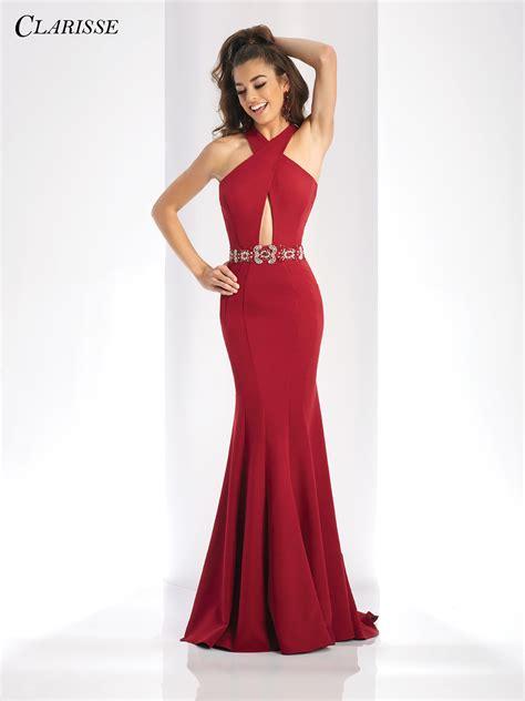 burgundy color prom dress 2018 prom dress clarisse 3417 promgirl net