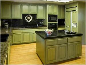 popular green paint colors for kitchens 5 top wall colors With best brand of paint for kitchen cabinets with inventory stickers