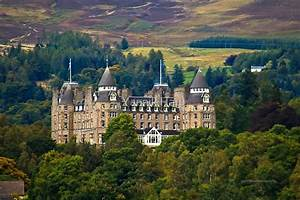 """ Atholl Palace Hotel (Perth Rd, Pitlochry, Perthshire"
