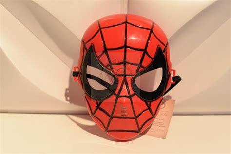 Máscara do HOMEM ARANHA infantil no Elo7 Era uma vez
