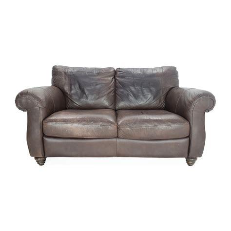 Natuzzi Leather Loveseat by 50 Black Bonded Leather Loveseat Sofas