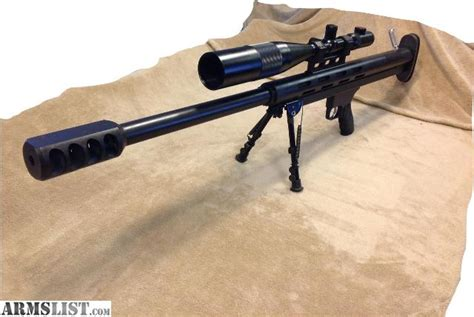 50 Bmg Sniper Rifles by Object Moved