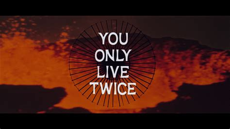 You Only Live Twice (1967