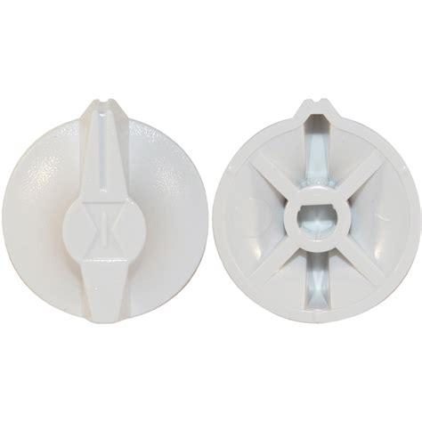 146mt574 Intermatic White Replacement Knob
