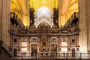 Kathedraal Van Sevilla  U0026 Giralda