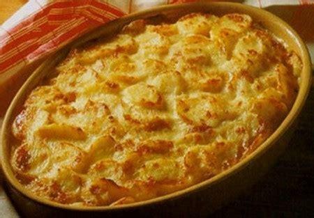 recette gratin 233 224 la moutarde not 233 e 4 5 5