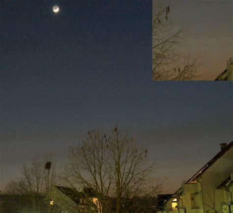 dermuehle comet c 2011 l4 panstarrs