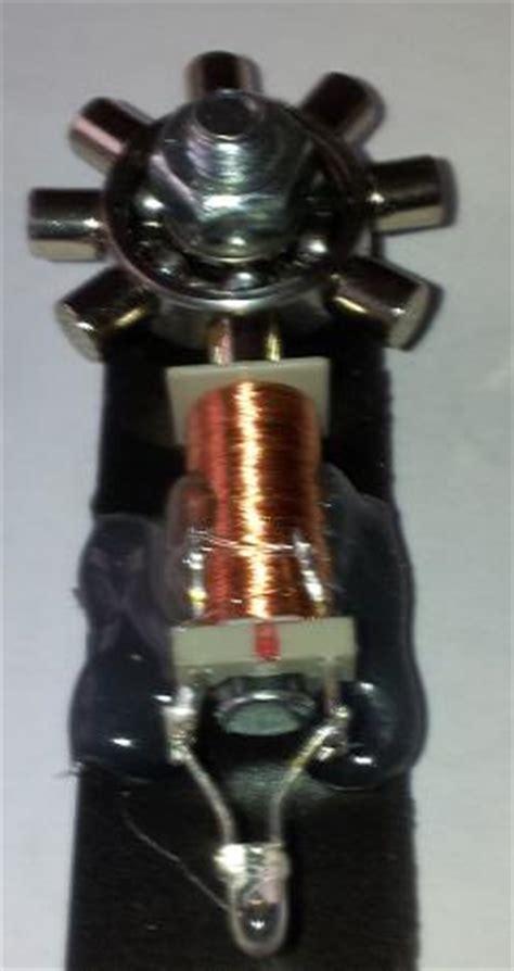 wie funktioniert dieser dynamo magniclightcom