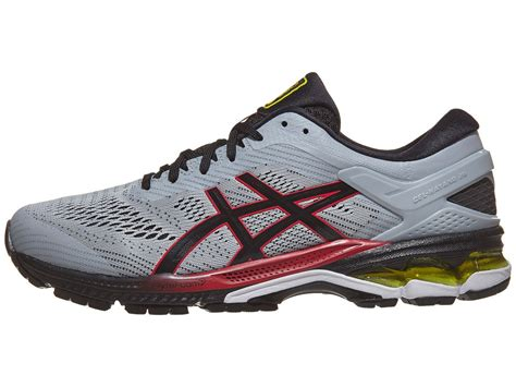 Asics Gel Kayano 26 Review   Running Shoes Guru