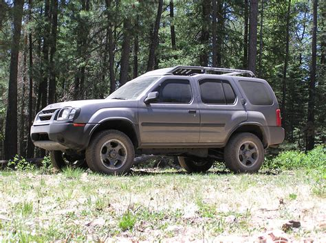 nissan xterra lift kit nissan xterra 2 quot body lift install