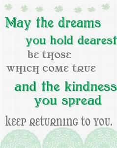 St Patricks Day Irish Quotes. QuotesGram