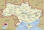 Ukraine   History, Geography, People, & Language   Britannica