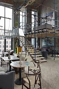 Deco Maison Industriel : mille et une id es pour le salon style industriel en 44 ~ Teatrodelosmanantiales.com Idées de Décoration