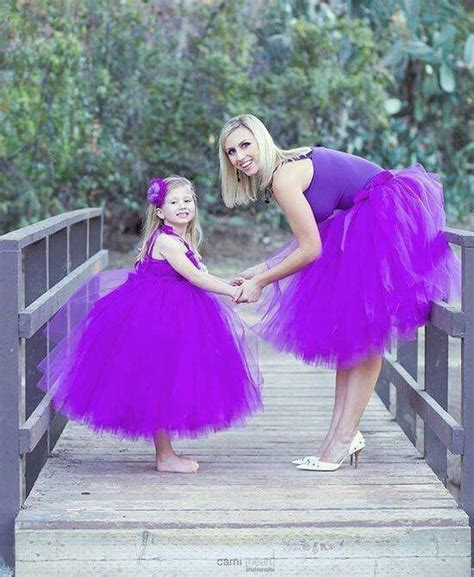 ideas de sesion de fotos madre  hija  como