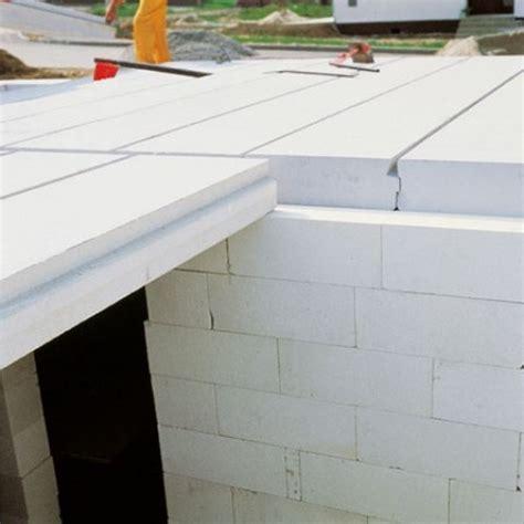 beton cellulaire en exterieur construction en b 233 ton cellulaire maisonbrico