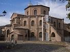 San Vitale (Ravenna) - Wikimedia Commons