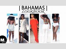 Bahamas Holiday Vacation Lookbook 2016 ⚫️ MsNerdyChica