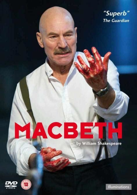 Who's Your Favourite Macbeth?