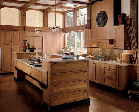 les  belles cuisines rustiques en images archzinefr