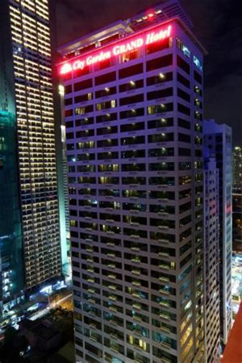 ballroom picture of city garden grand hotel makati
